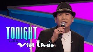 Tonight with Viet Thao - Episode 14 (Special Guest: TUAN VU)