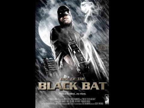 Rise of the Black Bat film und serien auf deutsch stream german online