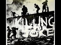 Killing Joke – The Wait