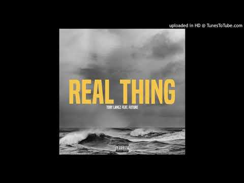 Tory Lanez-real Thing(ft. Future)(instrumental)w/lyrics In Description