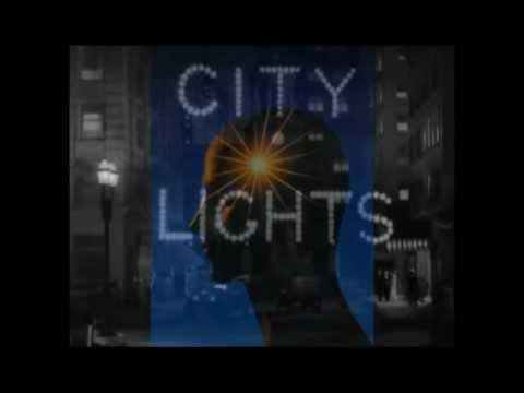 trĀ*a.m. in...    City Lights     FULL SCREEN Free-D indie-VISUALS