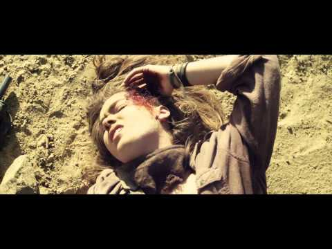 THE WELL Trailer | 2014 LA Film Fest (видео)