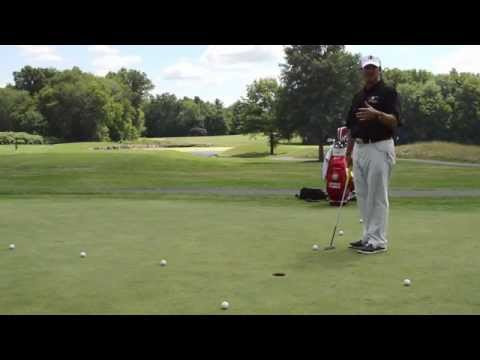 CSGA Links Lessons – Drills for Better Putting