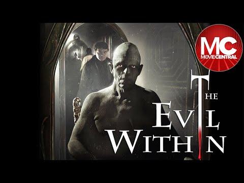 The Evil Within   Full Horror Movie   Sean Patrick Flanery   Dina Meyer