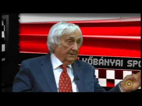 Fogathajt�s: Prof. Dr. Feh�r K�roly �s Pap Istv�n Tibor volt...
