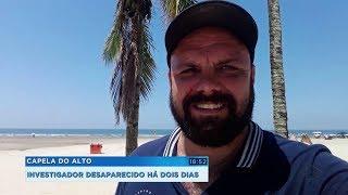 Investigador desaparece em Boituva e intriga própria Polícia Civil
