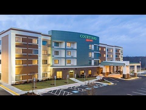 Courtyard by Marriott Stafford Quantico Hotel