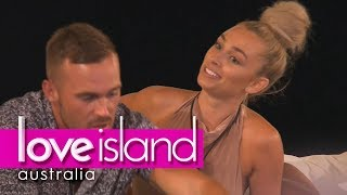 Video Cassidy couldn't care less of what the Villa thinks of her | Love Island Australia 2018 MP3, 3GP, MP4, WEBM, AVI, FLV Juni 2018