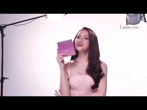 Hương Giang gây bất ngờ khi đóng quảng cáo tại Thái Lan - Thời lượng: 69 giây.