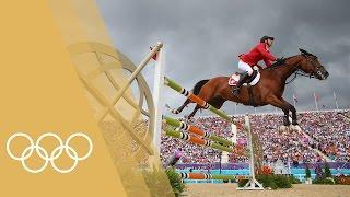Video Steve Guerdat [SUI] - Equestrian Individual Jumping | Champions of London 2012 MP3, 3GP, MP4, WEBM, AVI, FLV Juni 2018