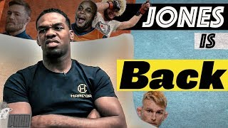 Video Jon Jones Speaks His Mind - Khabib! Conor! Cormier! UFC 230? MP3, 3GP, MP4, WEBM, AVI, FLV Oktober 2018