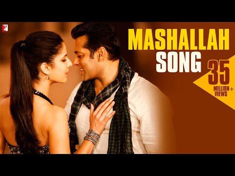 Video Mashallah Song | Ek Tha Tiger | Salman Khan | Katrina Kaif | Wajid | Shreya Ghoshal download in MP3, 3GP, MP4, WEBM, AVI, FLV January 2017