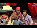 foto Sudigaali Sudheer Performance  Extra Jabardsth  10th February 2017 ETV  Telugu