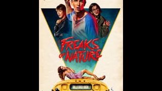 Freaks of Nature HD Peliculas de Terror espana