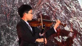 Daniel Cho | TEDxOaklandUniversity
