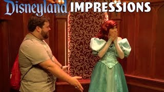 Video Ariel's Having Too Much Fun With This! - Disneyland Impressions MP3, 3GP, MP4, WEBM, AVI, FLV Desember 2018