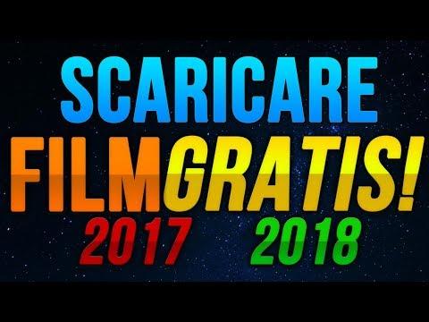 Come scaricare FILM GRATIS - 2017/2018