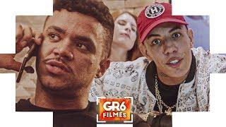 MC Kapela e MC Don Juan - Forte Abraço (GR6 Filmes) Jorgin