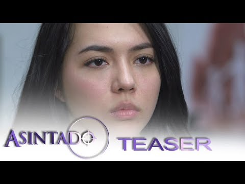 Asintado April 24, 2018 Teaser