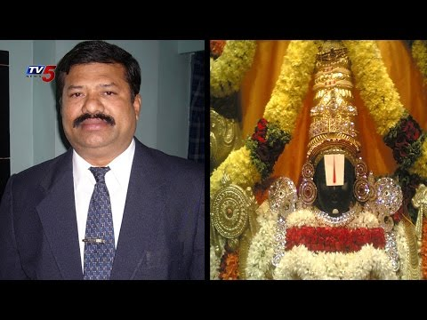 What Happened? | Christian Priest Controversial Comments On Tirumala | Real Video : TV5 News