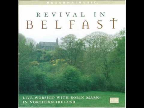 revival - Revival - Robin Mark.