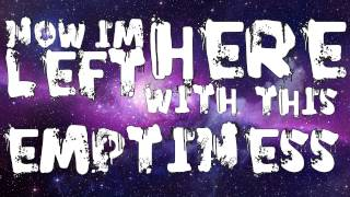 Video I Prevail - My Heart I Surrender (Lyrics) MP3, 3GP, MP4, WEBM, AVI, FLV Januari 2019