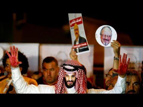 Saudi-Arabien: 5 Todesurteile im Fall Khashoggi ge ...