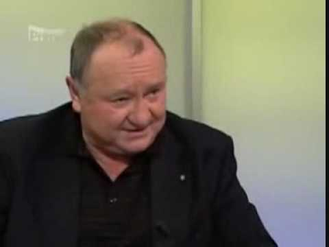 Vítězslav Jandák - Bigbeat není dobrá kultura