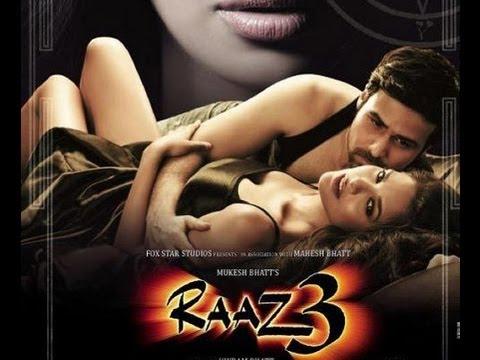 Raaz 3 Official Theatrical Trailer | Emraan Hashmi, Bipasha Basu, Esha Gupta