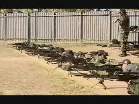 Snipers da Policia Federal - COT