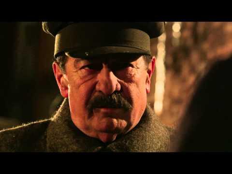 """""""Убить Сталина"""" - Трейлер"""