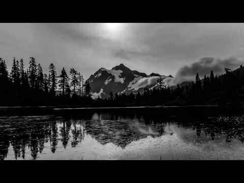 White-Black Nature HD ( 1080p  )