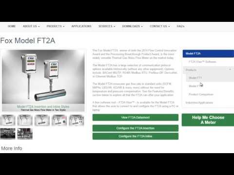 Fox New Website Tutorial