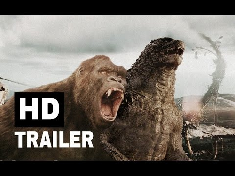 Video Godzilla vs Kong official (fanmade)  trailer 2020 download in MP3, 3GP, MP4, WEBM, AVI, FLV January 2017