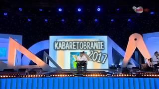 Skecz, kabaret = Jerzy Kryszak i Kabaret Moralnego Niepokoju - Nauczyciel u Lekarza (Kabaretobranie 2017)