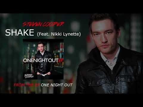 Steven Cooper - Shake (Instrumental)