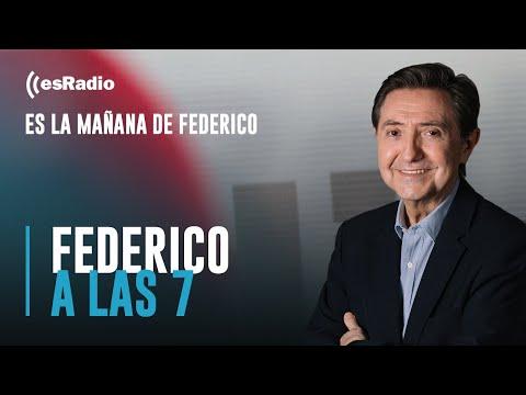 Federico Jiménez Losantos a las 7: Podemos se sitúa una vez más al lado de los delincuentes