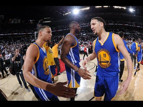 Steph Curry Scores 17 in Overtime! | All Access Mini-Movie | 2016 NBA Playoffs
