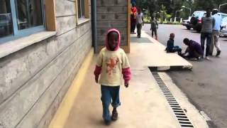 CUREkid- Ayele Abebe Ethiopia