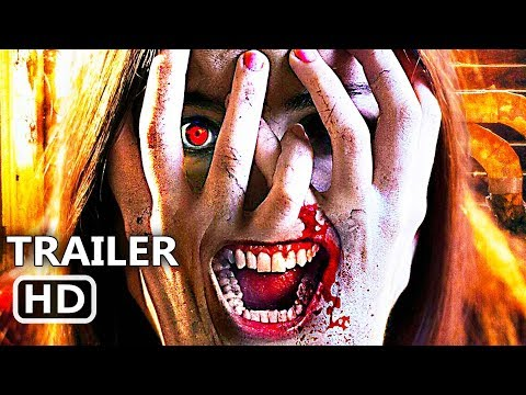 THE SITTER Official Trailer (2018) Thriller Movie HD