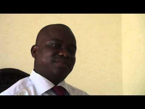 INVITE  de HERBERT HOUNGNIBO : Prof. Ibrahim David SALAMI