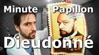 Video Minute Papillon - Dieudonné MP3, 3GP, MP4, WEBM, AVI, FLV Juni 2017