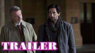 Backtrack Official International Trailer #1 2016   Adrien Body, Sam Neill Thriller HD