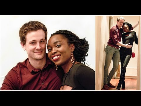 Amazing Date Night Celebrating My WIfe | Interracial Couple | ** CherAndMarkie **
