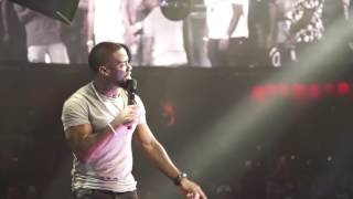 Meek Mill vs. Kevin Hart (Chocolate Drop) Battle Live On Stage In Las Vegas (Who u think won?)