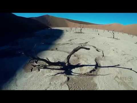 Sossusvlei Drone Video