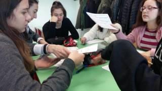 Question Math: un laboratorio di ragazzixragazzi