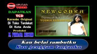 Video Dipuncak Bukit Hijau - Yusnia Paramitha - New Cobra [ Official ] MP3, 3GP, MP4, WEBM, AVI, FLV Oktober 2018