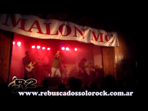MOTOENCUENTRO MALON ROCK – 6-9-2014 JUNIN BY REBUSCA2