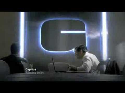 Caprica - s01e13 01x13 113 season 1 episode 13 'False Labour' promo preview